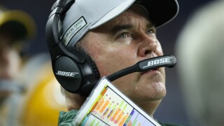 Mike McCarthy has been hired as the Dallas Cowboys new coach