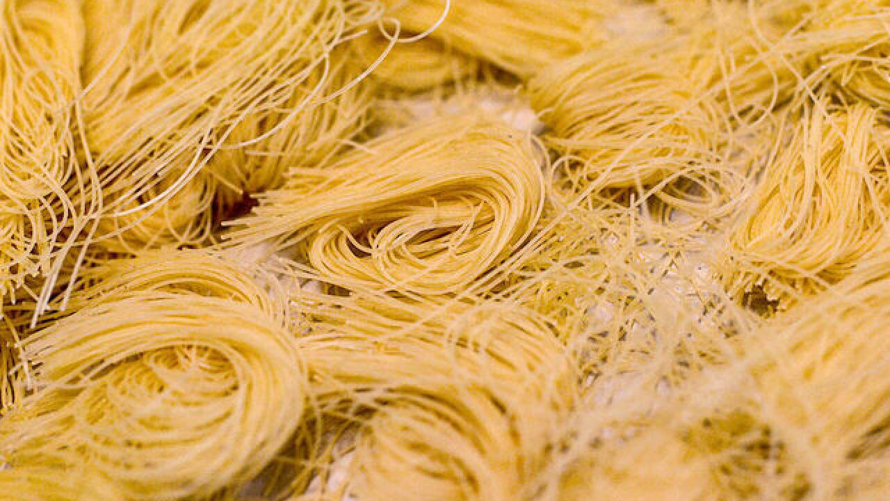 National Pasta Day: These deals won't cost you a pretty penne