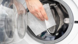 Dryer Sheet Alternatives: Why You May Not Want To Toss In A Dryer Sheet With Your Next Load Of Laundry