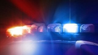 Pedestrian hit and killed in parking lot