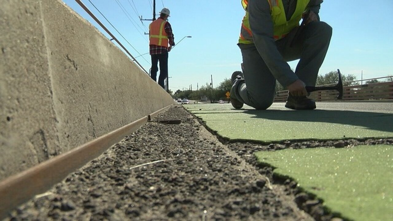 A look into bridge inspections in Pima County