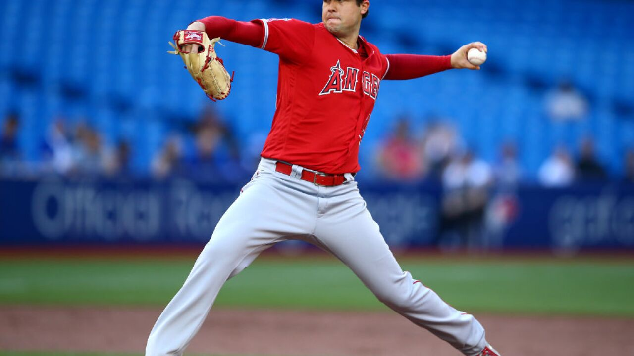 Fentanyl, oxycodone & alcohol caused Angels pitcher Tyler Skaggs to choke to death, autopsy finds