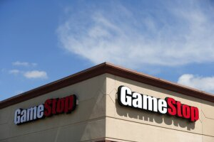 GameStop Business