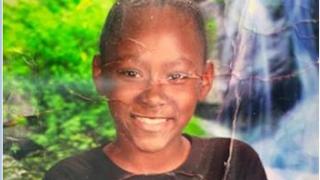 BPD Missing Juvenile Vanessa Martin
