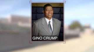 Gino Crump