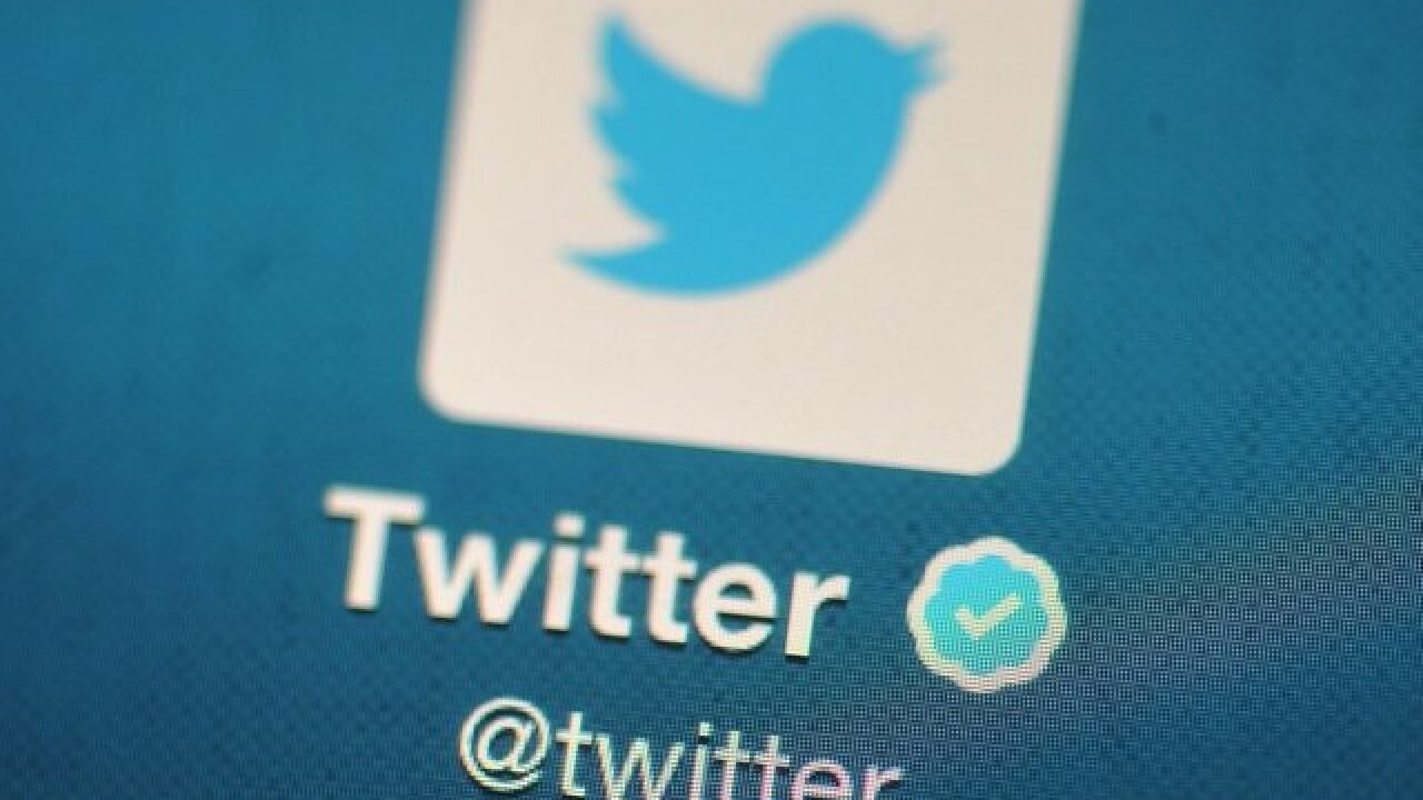 Twitter says all 336 million users should change their passwords