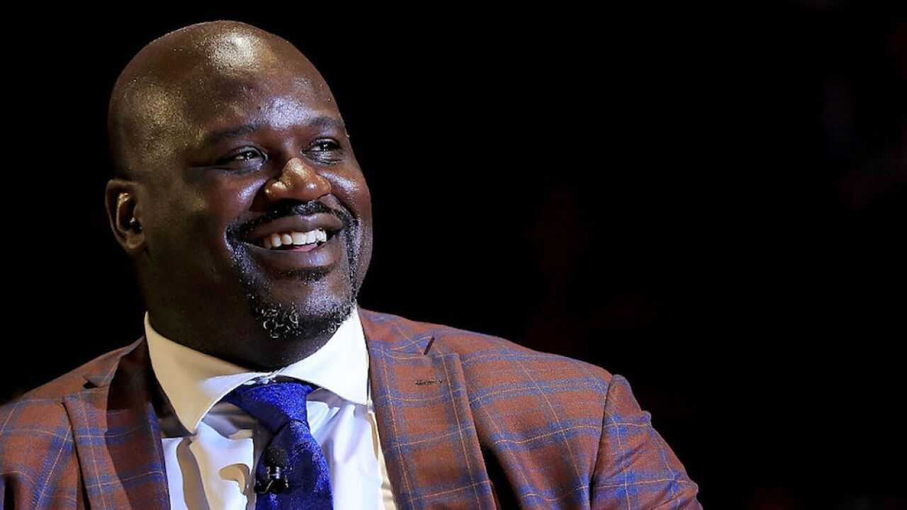 "Shaquille O'Neal after appearance in Netflix's doc 'Tiger King': ""I'm not friends with Joe Exotic"""