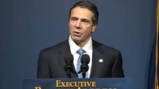 Cuomo: Jewish center evacuated; threats sent around country