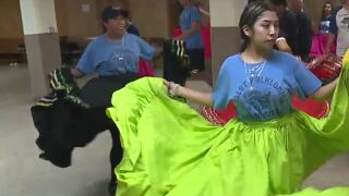 Folk dancing group in Southwest Detroit helps preserve, celebrate Mexican culture