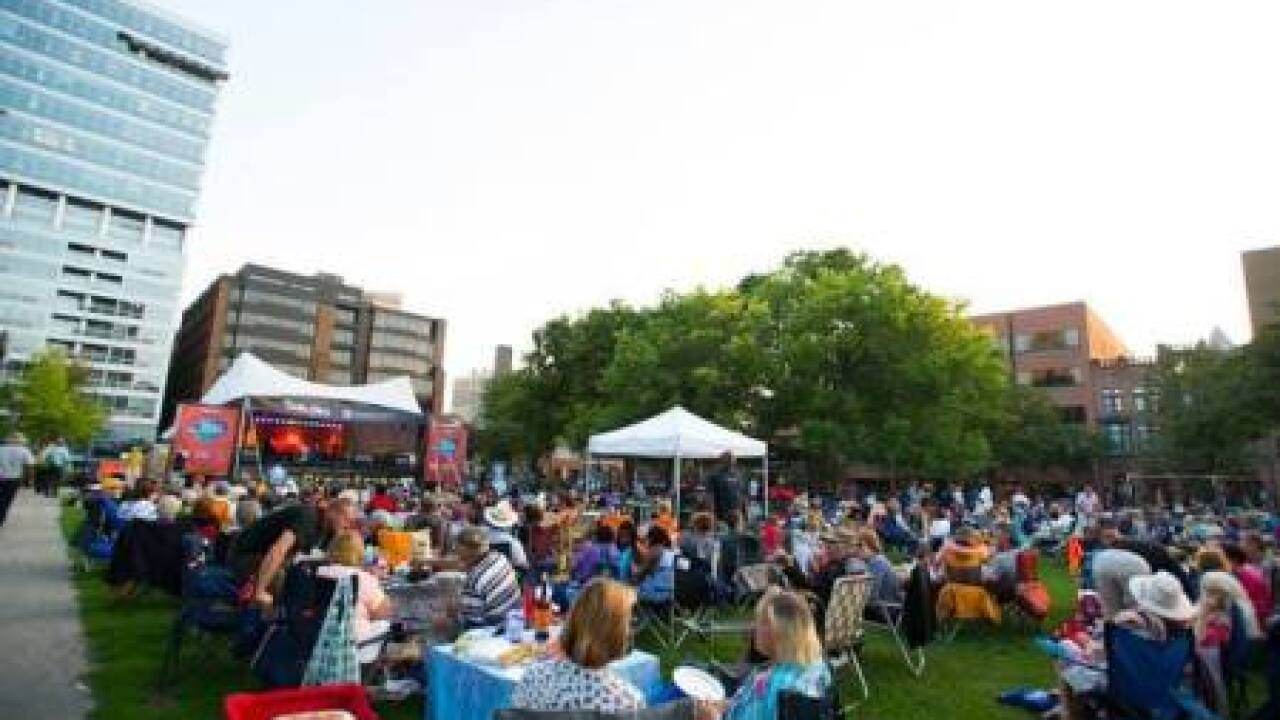 Newaukee Night Market set for Wednesday, July 10