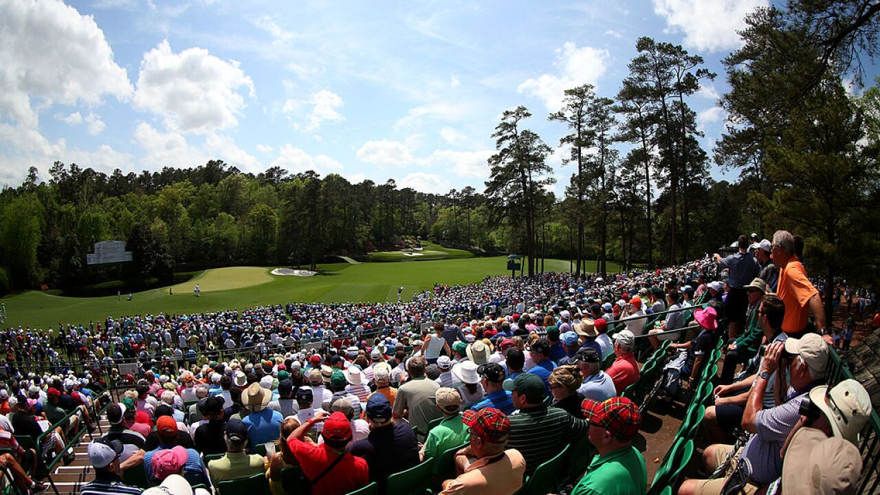 The Masters: A pro golfer's guide to Augusta's Amen Corner