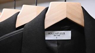 M.M.LaFleur will lend clothes for free to any woman running for office in the US