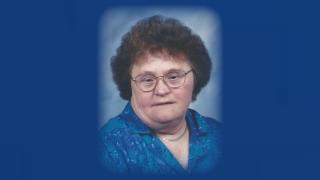 Alice Marlene Klimper May 30, 1948 - September 22, 2021