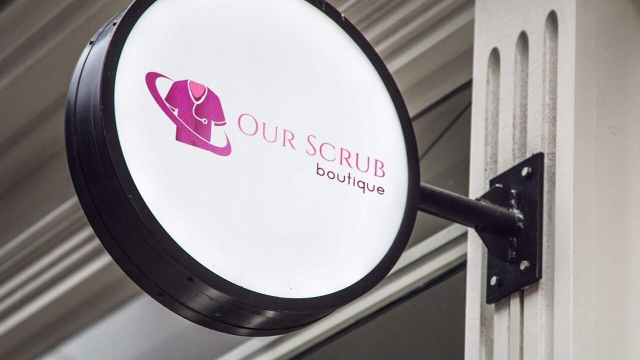Our Scrub Boutique