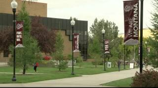 New University of Montana student move-in beginning Wednesday