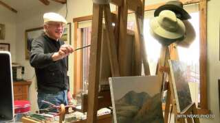 Montana Made: Western Art Week