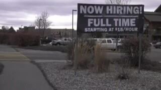 Bozeman job market urgently searching for employees