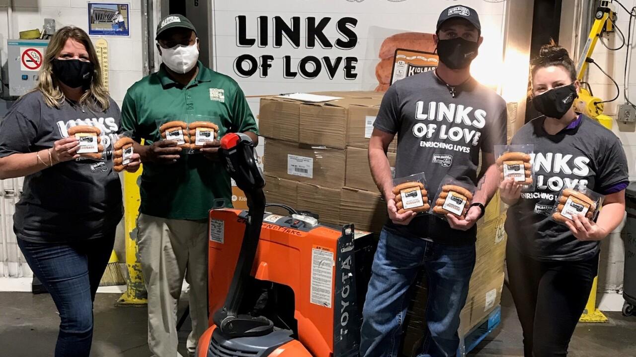 Links of love