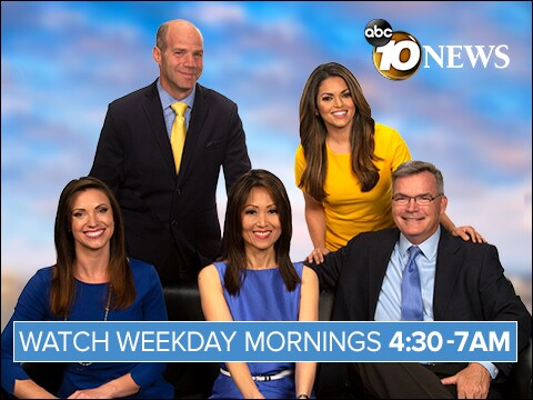 Watch Weekday Mornings 4:30-7AM