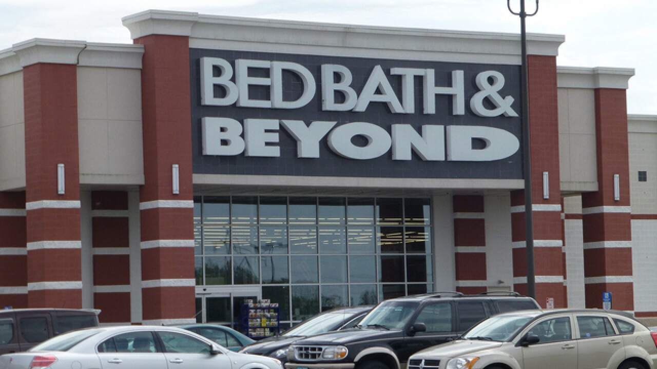 Bed Bath and Beyond bringing 900 jobs to Butler County