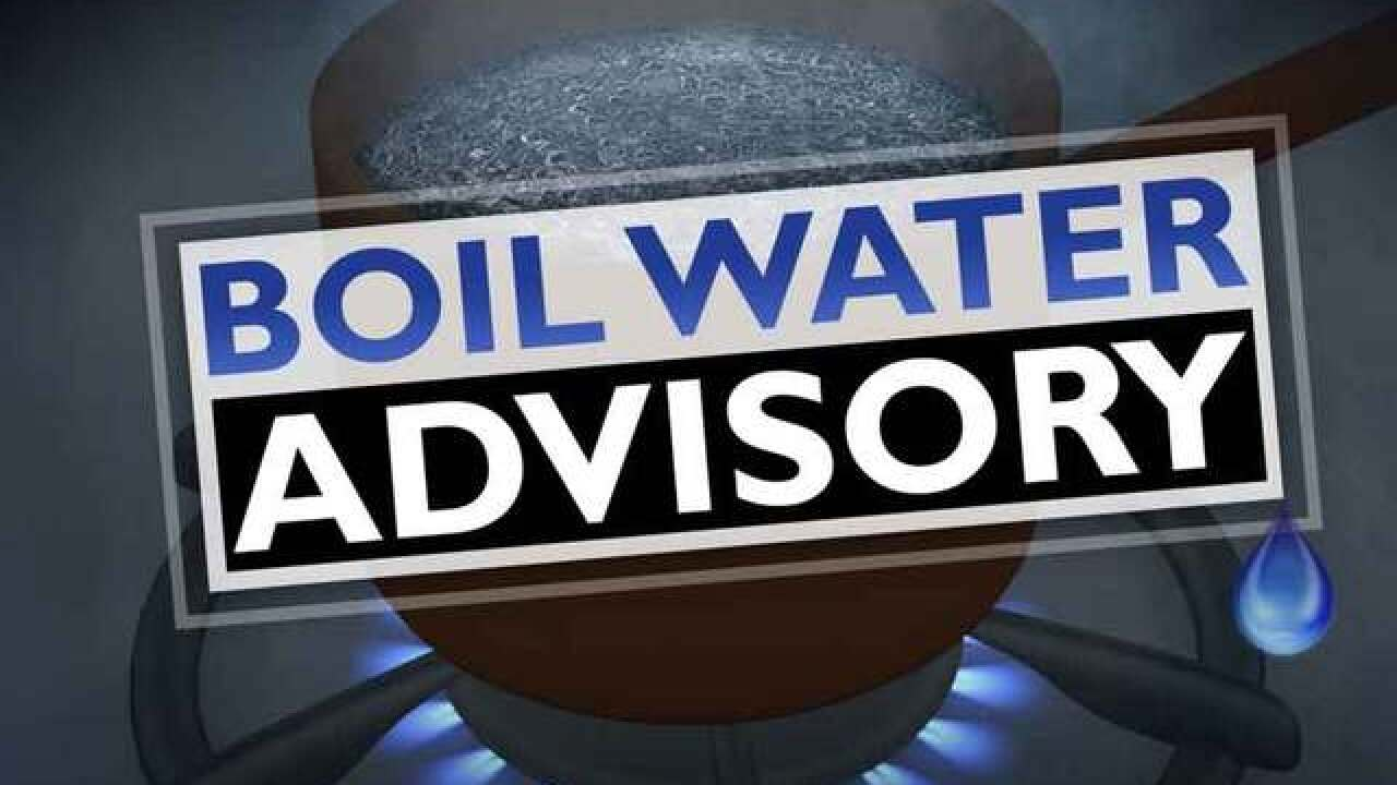 Boil water notice ended for parts of Hobe Sound