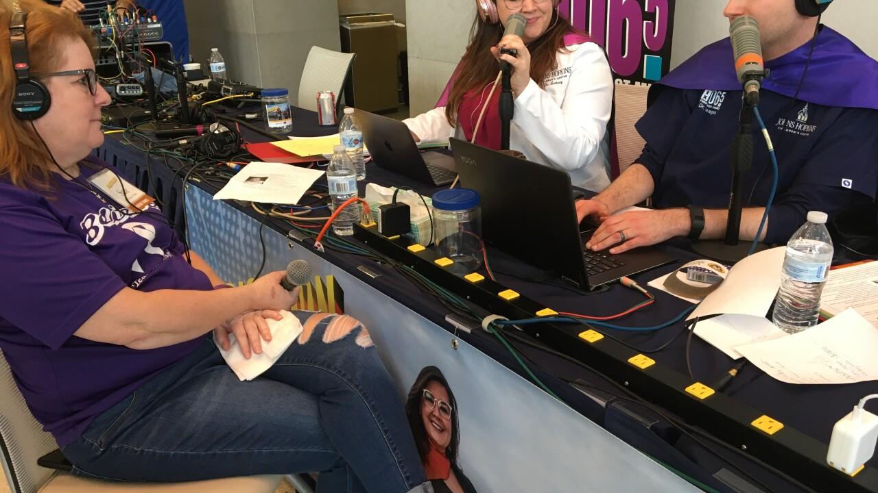 JHU kids radiothon 4.JPG