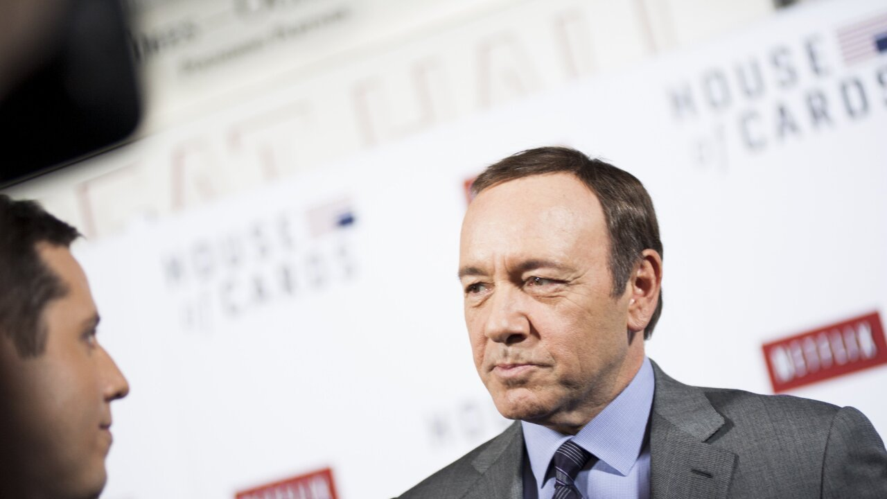 A pretrial hearing in Kevin Spacey's indecent assault case may bring the actor and his accuser face to face