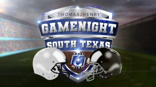 Game Night South Texas logo.