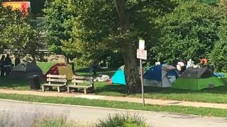 Prosecutor wants countywide homeless camp ban