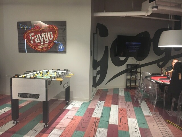 Michigan's Google HQ in Ann Arbor gets state-themed makeover