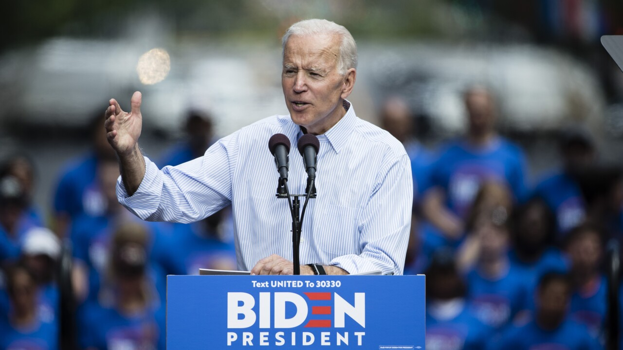 Joe Biden to address sexual assault allegations on Friday