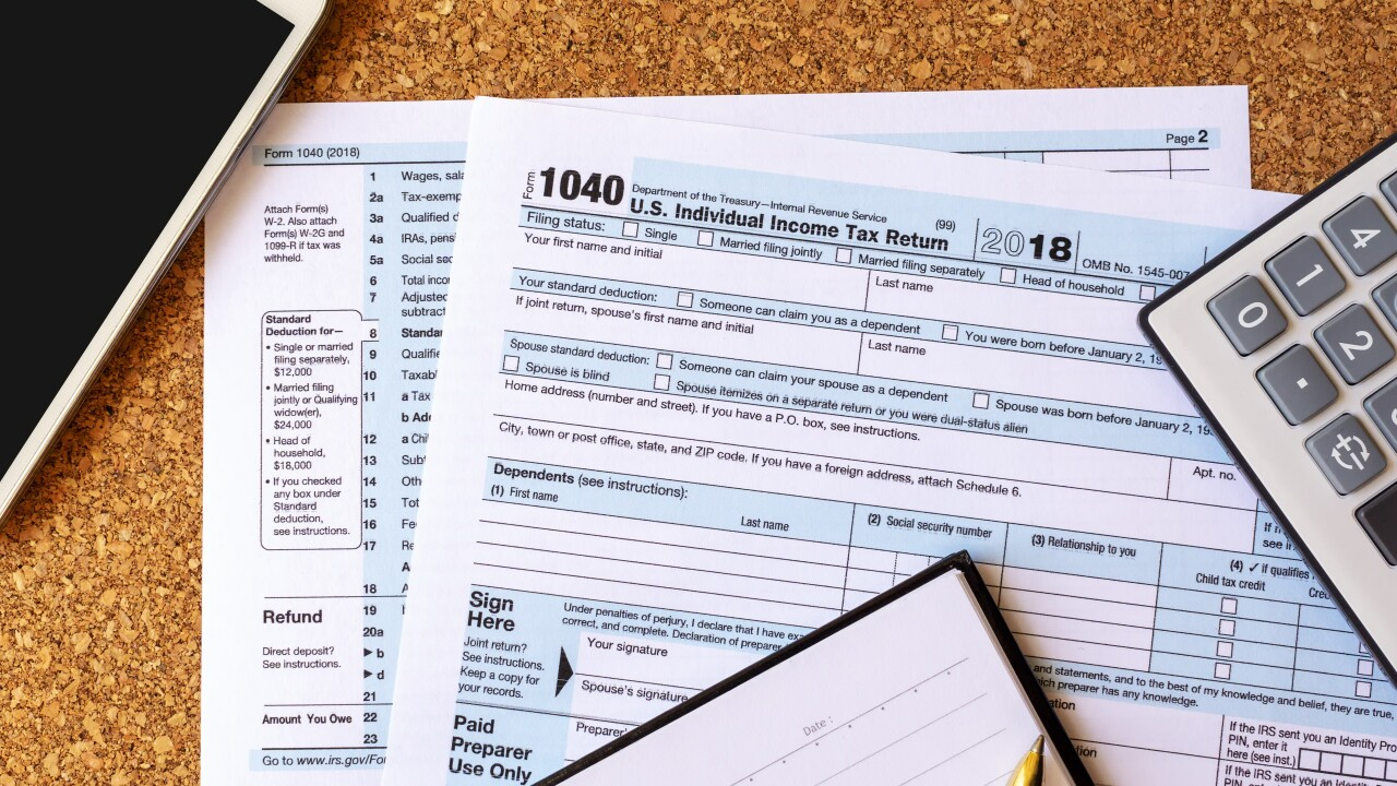 Tax changes you should know about as you prepare tofile