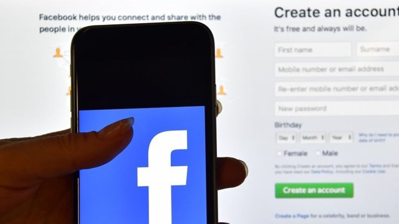 Facebook removes more pages, as FBI warns Russia still targeting American voters