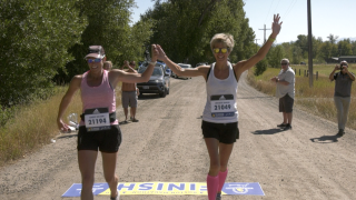 Bozeman runners participate in 'Virtual' Boston Marathon