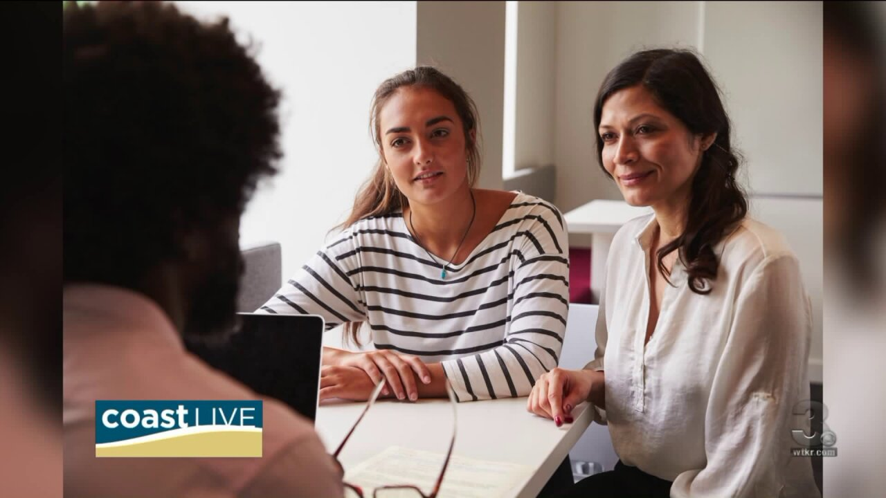 Helping the parent – teacher relationship on CoastLive
