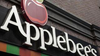 More than 100 Applebee's restaurants to close