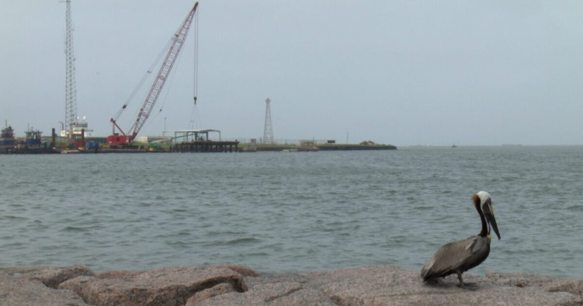 Carlyle Group pulls out of Harbor Island project