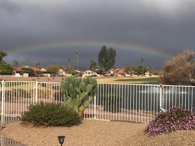 William Hines Sun Lakes AZ Rainbow.jpg
