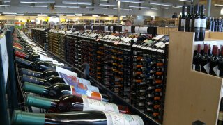 The DABC will be having a 'price reduction' on beer (they legally can't call it asale)