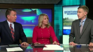 Montana This Morning's Top Stories