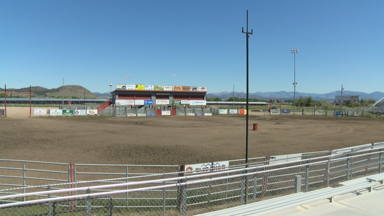 Last Chance Stampede and Fair canceled