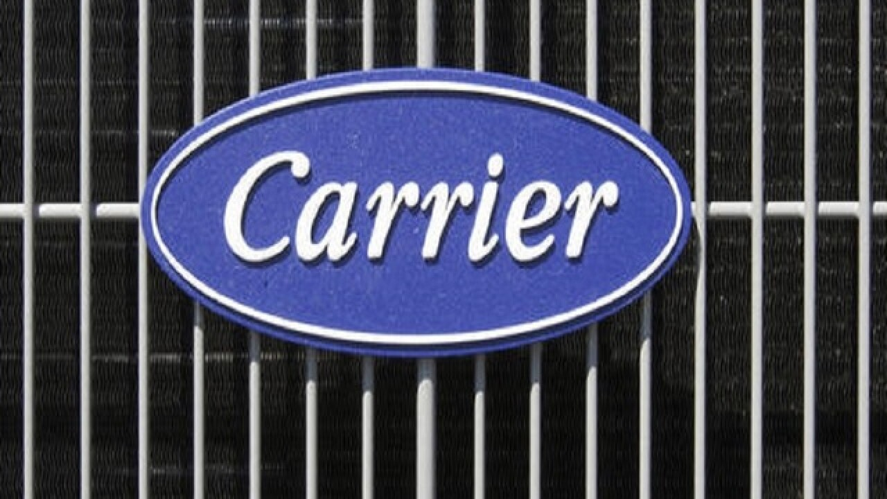 As Trump claims to have saved Carrier jobs, details still hazy