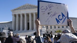 'Obamacare' likely to survive, high court arguments indicate