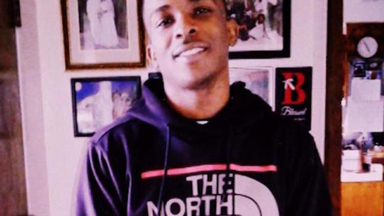 Stephon Clark was shot by police 8 times — 6 of them in the back, doctor retained by family says