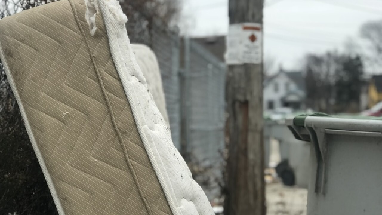 Milwaukee launches campaign to bust blight