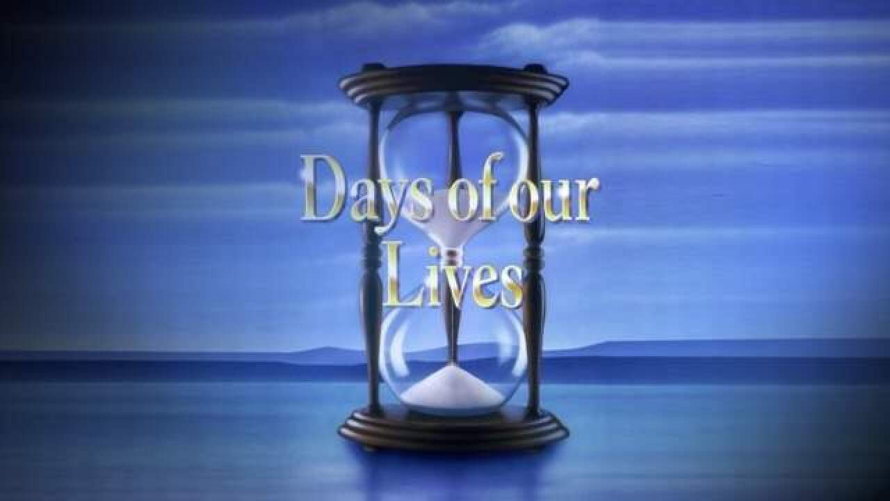 'Days of Our Lives'