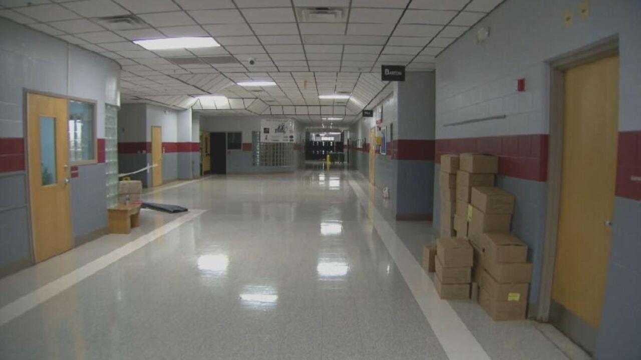 empty school.JPG