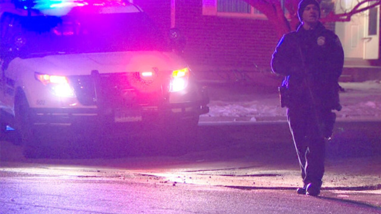 Colorado deputy shot, killed