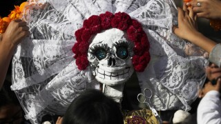 Celebrating and honoring family: Dia de los Muertos events in San Diego