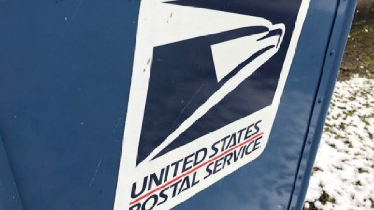 Some Riverwest residents say they have not received mail from the United States Postal Service for weeks